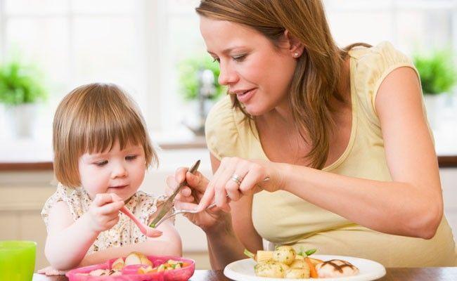 alimentacao divertida Como adicionar alimentos saudáveis no cardápio das crianças