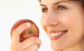 Alimentos que fazem bem para a pele
