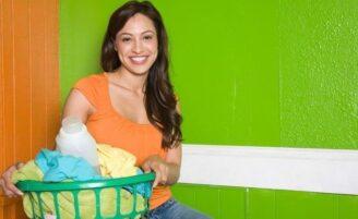 Após quantos usos devo lavar cada peça de roupa?