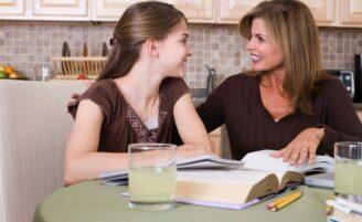 Aprenda a lidar com os adolescentes de forma amigável