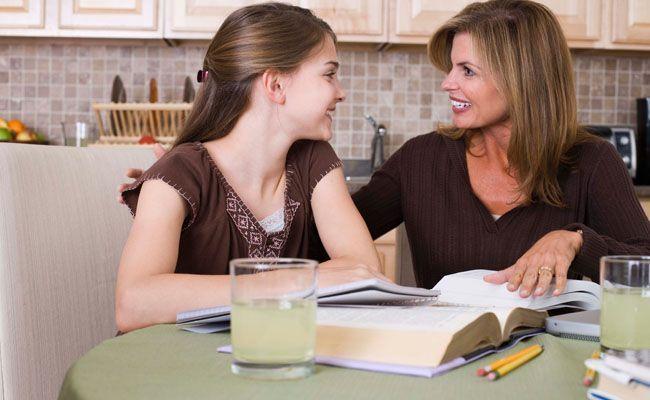 aprenda a lidar com os adolescentes de forma amigavel Aprenda a lidar com os adolescentes de forma amigável