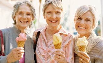 Como chegar aos 70 anos com saúde?