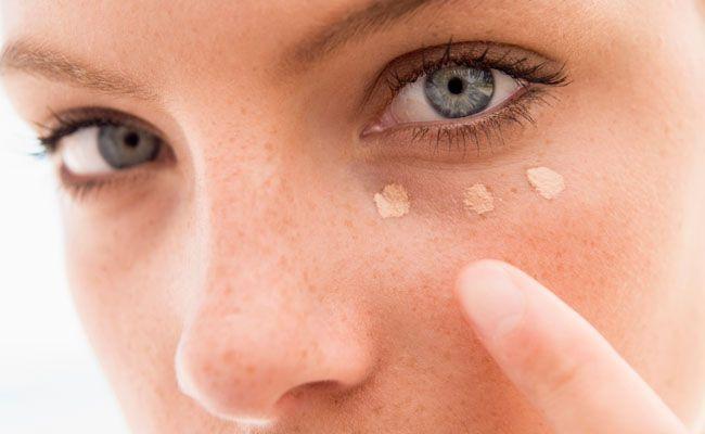 como disfarcar imperfeicoes da pele com maquiagem Como disfarçar imperfeições da pele com maquiagem