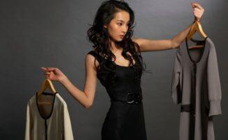 Como se vestir de maneira elegante