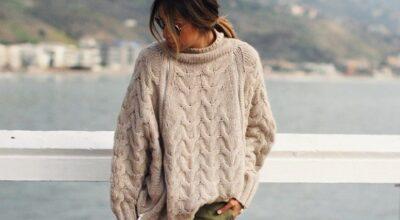 Suéter: como usar a peça perfeita para os dias de frio