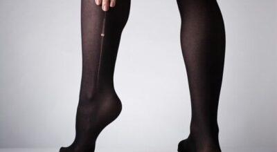 Cuidados com a meia-calça