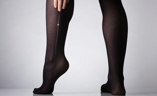 5bd9f9b41 Cuidados com a meia-calça - Dicas de Mulher