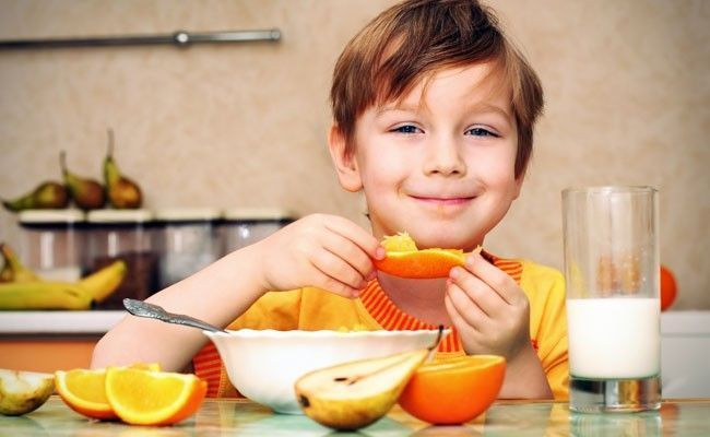 dicas para a alimentacao correta das criancas Dicas para alimentação correta das crianças