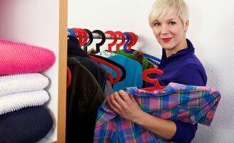 Dicas para renovar o guarda-roupa
