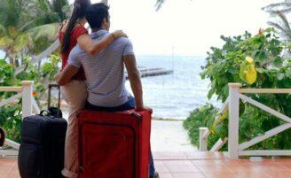 6 dicas para a primeira viagem juntos