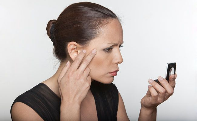 efeitos estresse beleza Como o estresse pode afetar sua beleza