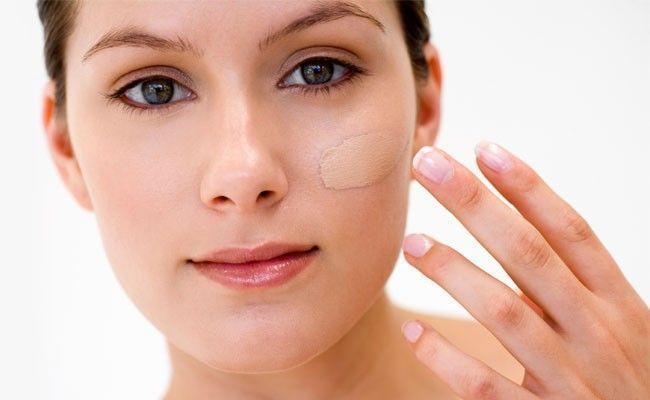 erros maquiagem envelhecem Erros de maquiagem que envelhecem o rosto