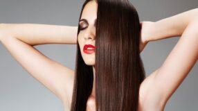 ExoHair, a escova que alisa e recupera os cabelos
