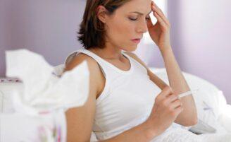 Tire suas dúvidas sobre a febre