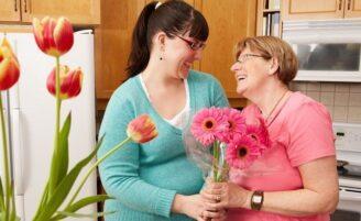 Ideias de presentes de Dia das Mães
