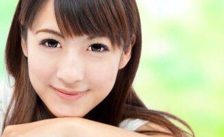 Maquiagem mineral para peles sensíveis