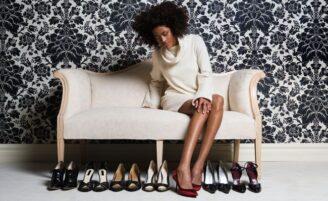 10 sapatos que toda mulher deve ter