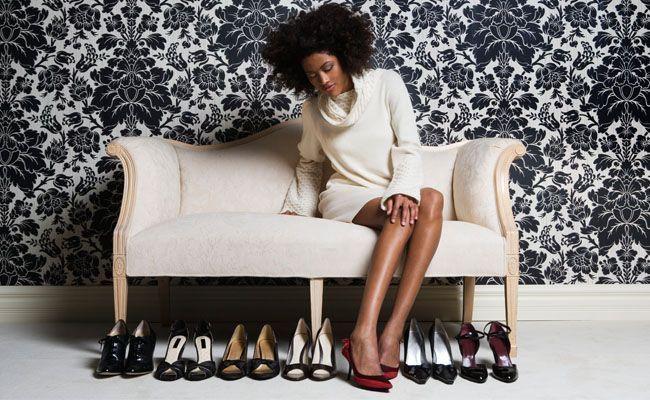 sapatos que toda mulher deveria ter 10 sapatos que toda mulher deve ter