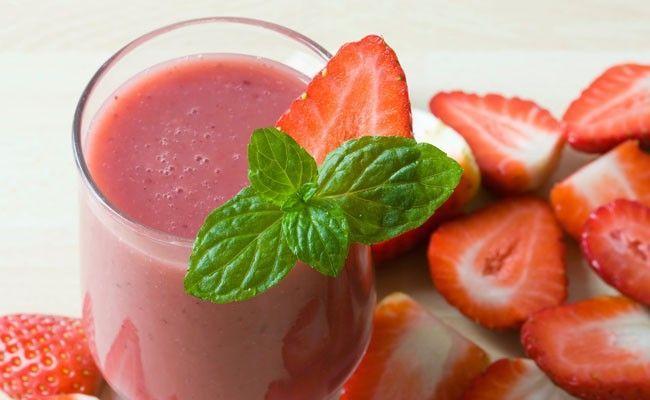 smoothies Como incluir smoothies na sua alimentação para tornar a sua dieta mais agradável