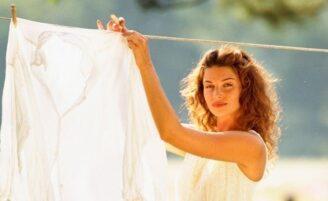 Tipos de varal para pendurar roupas
