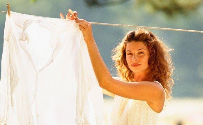 tipos de varal Tipos de varal para pendurar roupas