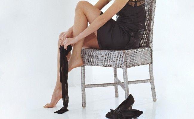 9ff03b7e2 Conheça os tipos de fios da meia-calça - Dicas de Mulher