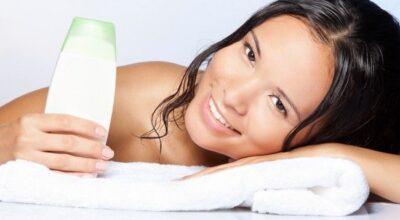 Xampu leitoso, translúcido ou transparente?