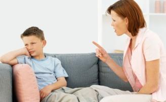 5 coisas que os pais não deveriam dizer aos filhos