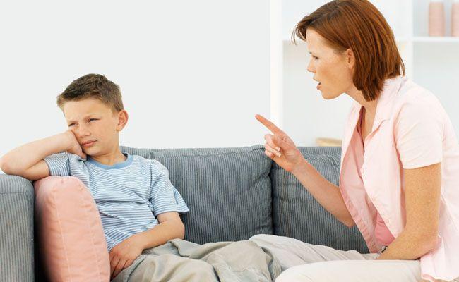 5 coisas que os pais nao devem dizer aos filhos 5 coisas que os pais não deveriam dizer aos filhos