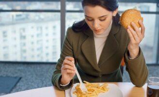 5 motivos para fugir das frituras