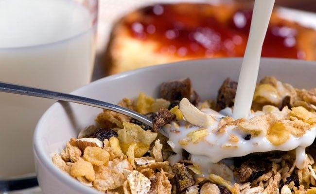 beneficios do iogurte com granola Benefícios do iogurte com granola