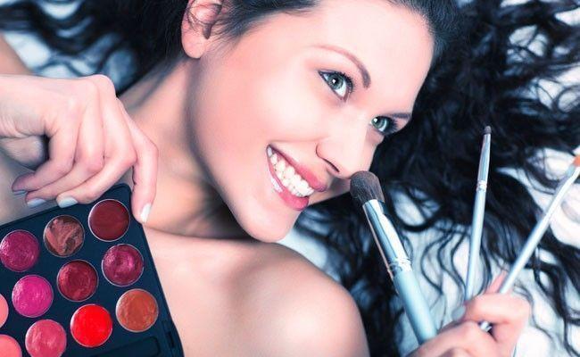 cinco melhores tutoriais de maquiagem no youtube Veja os 5 melhores tutoriais de maquiagem