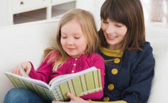 Como incentivar seu filho a ler