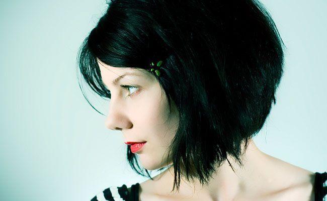 cuidados cabelos curtos Cuide bem de seu cabelo curto