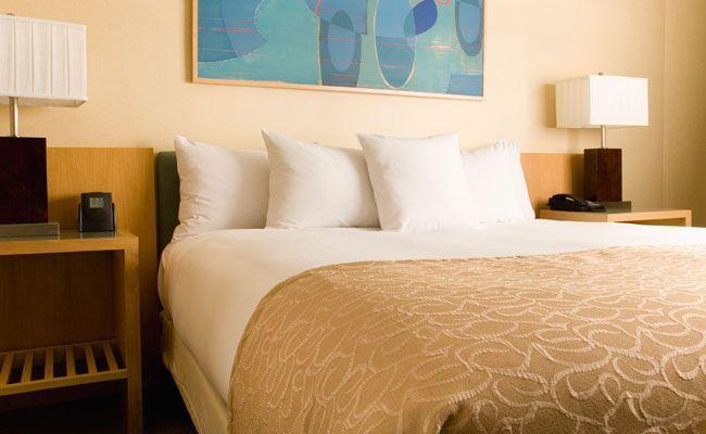 5 dicas para mudar a decora o do quarto sem gastar quase for Decoracion de recamaras pequenas para parejas