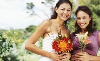 Manual da madrinha de casamento