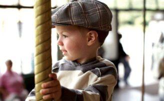 Moda para crianças – meninos