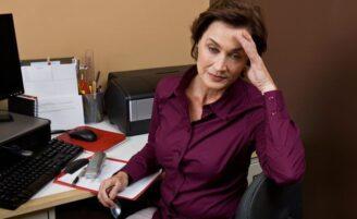 O que fazer quando o trabalho faz mal?