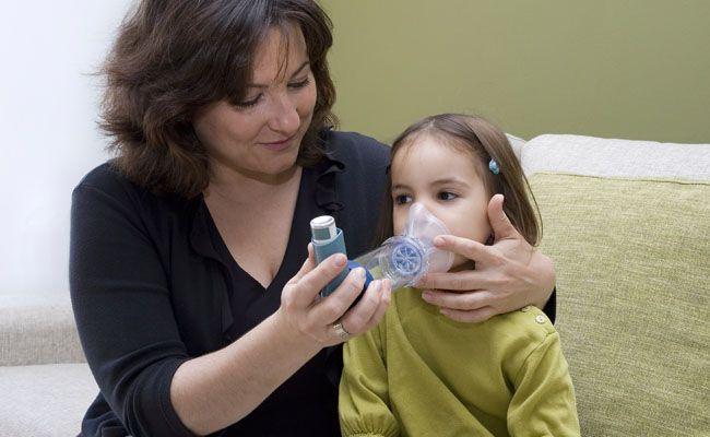 saiba como identificar e tratar asma em criancas Saiba como identificar e tratar asma nas crianças