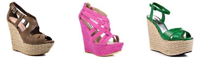 10 plataforma 10 sapatos que as mulheres mais gostam