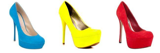 2 pump 10 sapatos que as mulheres mais gostam