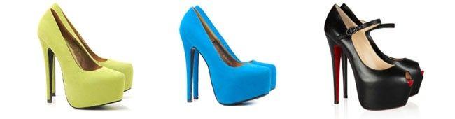 4 meia pata 10 sapatos que as mulheres mais gostam