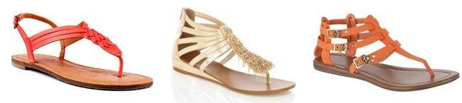 7 rasteirinha 10 sapatos que as mulheres mais gostam