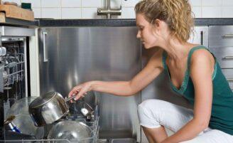 Aprenda a cozinhar na máquina de lavar louças
