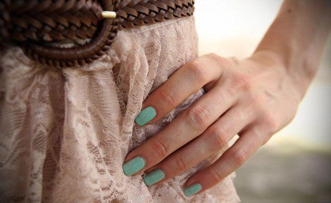 como combinar esmalte com a roupa Como combinar as roupas com a cor e o estilo do esmalte