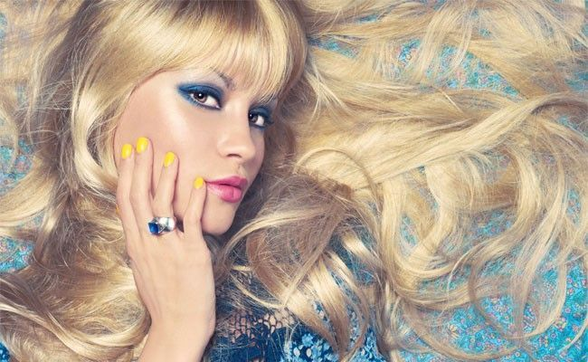 pele iluminada e tendência de beleza para o verão 2013 Pele iluminada é tendência de beleza para o verão 2013