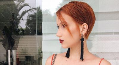 Penteado para cabelo curto: 95 ideias para várias ocasiões e estilos