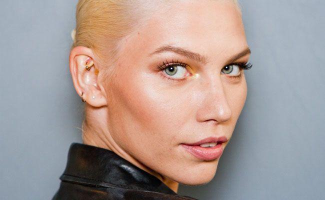 tendencias beleza spfw Tendências de beleza do SPFW para o verão 2013
