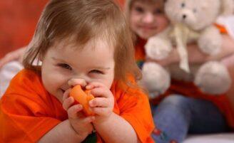 Terapia ocupacional e o desenvolvimento de crianças especiais