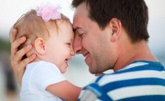 10 sinais de que ele será um bom pai